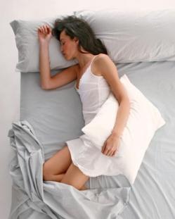 Muchas almohadas