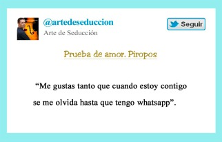 Frases De Seducción Se Me Olvida Que Tengo Whatsapp